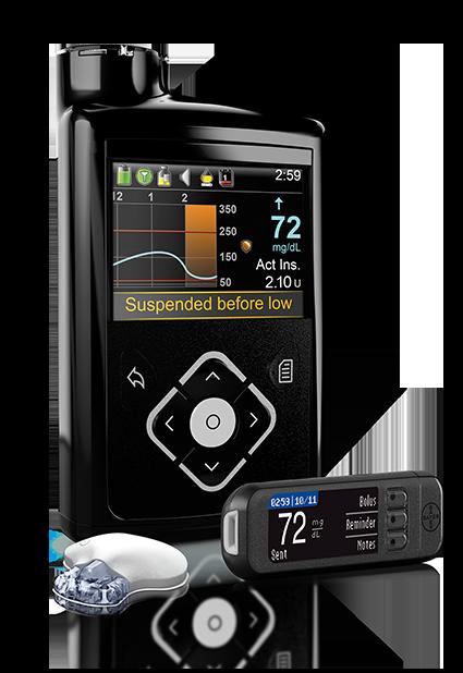 Medtronic Diabetes India